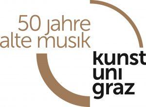 50 Jahre Alte Musik an der Kunstuniversität Graz