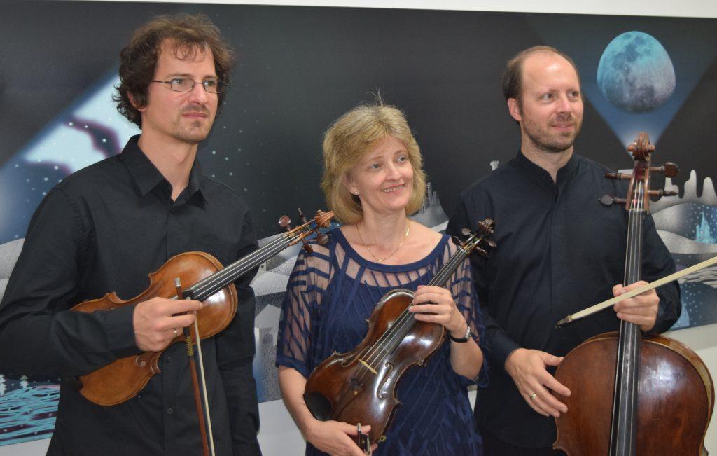 ALEA-Ensemble
