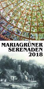 Folder Mariagrüner Serenaden 2018